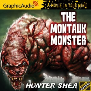 montaukmonster audio