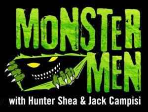 Monster Men Logo 1