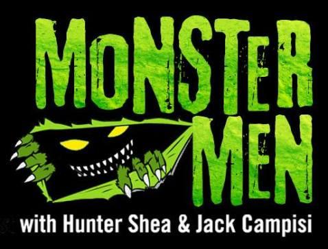 Monster Men Logo 1