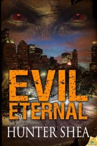 Evil Eternal Cover