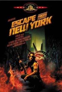 escape from ny