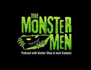 The Monster Men Logo