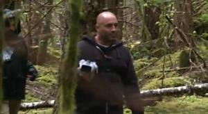 Joe Rogan Bigfoot