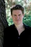 Author Brian Moreland
