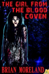 Girl From the Blood Coven150