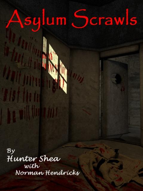AsylumScrawls Cover