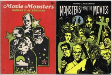 moviemonsters