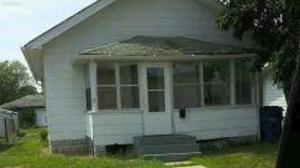 The Ammons house where the possessions of the 3 children took place.
