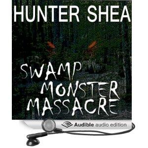 Swamp Monster Audible