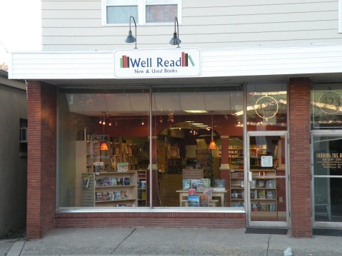 well read