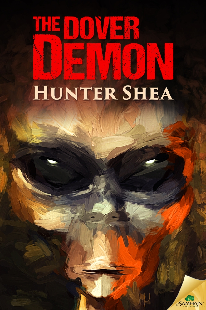 Dover Demon Large Cover