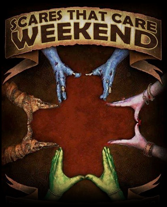 scares-that-care-weekend