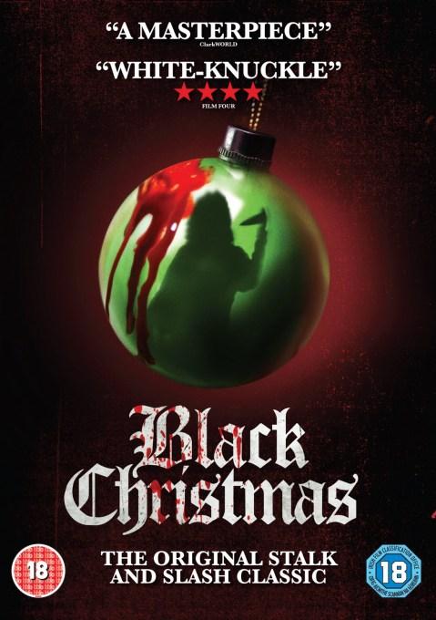 black christmas 1