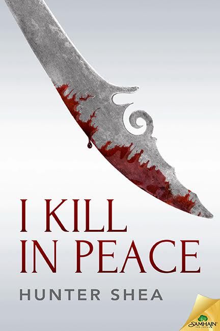 I Kill in Peace Cover