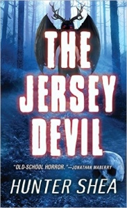 Jersey Devil Cover