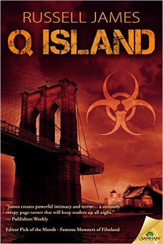 q island 1