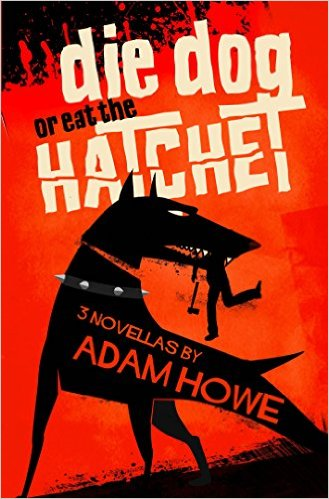 adam howe cover