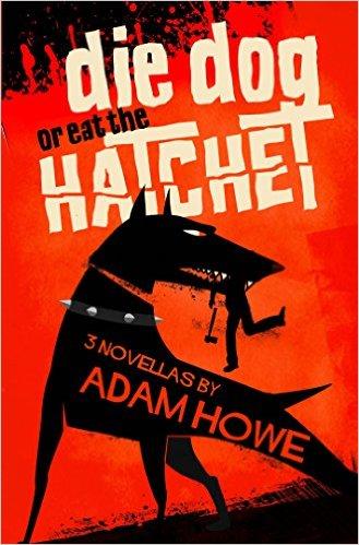 adam howe cover