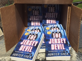 Jersey Devil Books