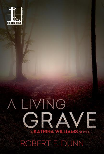 living-grave-cover