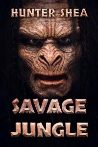Savage Jungle Cover