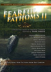 Fearful Fathoms 11
