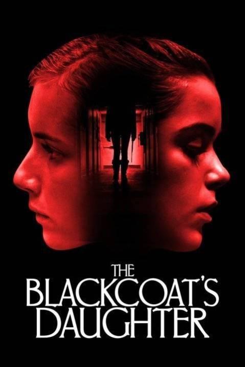 black coat d