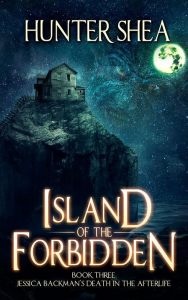 Island of the Forbidden 2017
