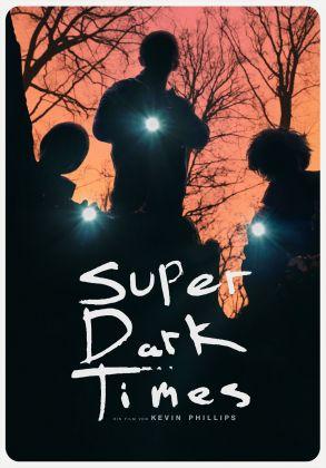 super dark