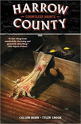 Harrow County