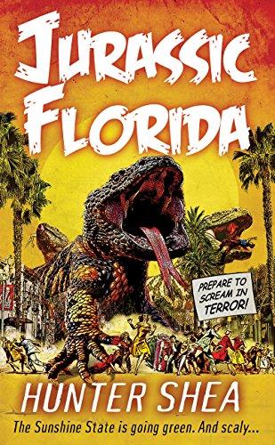 JURASSIC FLORIDA