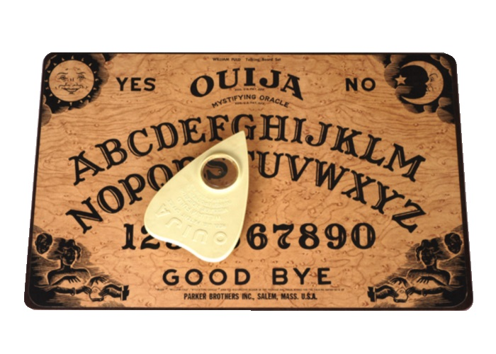 The_Ouija_Board