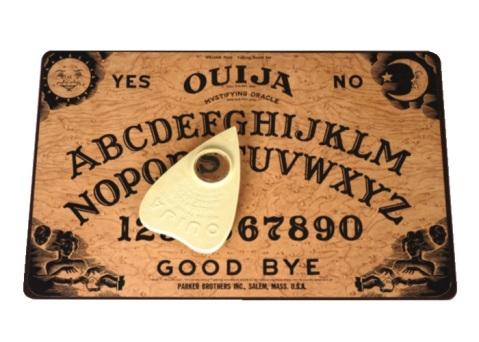 The_Ouija_Board