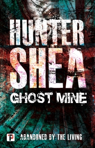 Ghost Mine cover