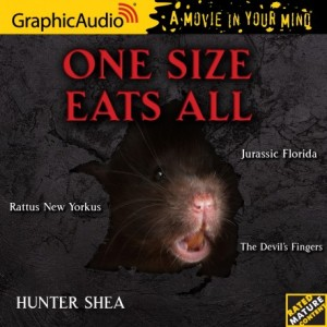One Size Eats All audiobook