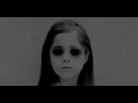 black eyed kid