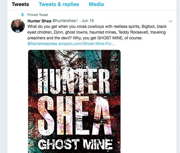 Ghost Mine Tweet jpg