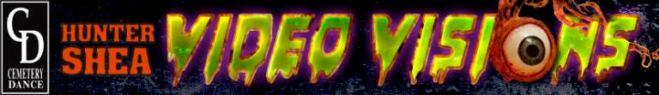 VideoVisions CD logo