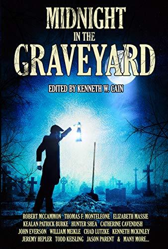 midnight graveyard
